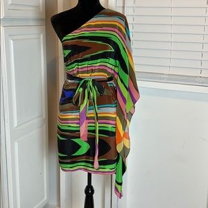 Milly Silk Dress 👗